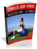 Thumbnail Complete Body Fitness