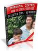 Thumbnail Parental Control: Check Your Kids