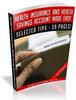 Thumbnail Health Insurance & Health Savings Account Made Easy